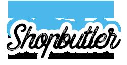 Shopbutler logo retina