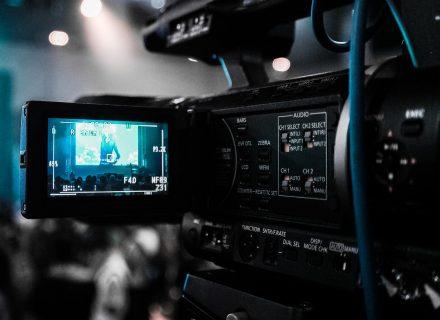 Videoredegering